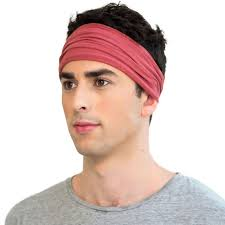 headband men enso classic marsala headband for men premium men s headband