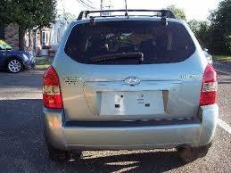 2006 hyundai tucson airbag light 2006 hyundai tucson gl 4dr suv in hainesport nj motor pool operations
