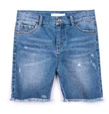 light wash denim shorts appaman boys cut off denim shorts in light wash roman leo