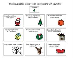 christmas yes or no questions