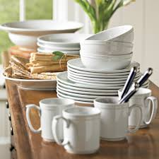 Williams Sonoma And Pottery Barn Williams Sonoma Pantry Dinner Plates Set Of 6 Williams Sonoma