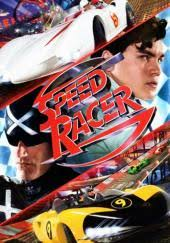speed racer movie review