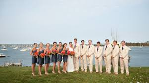 weddings on the cape seaside chic
