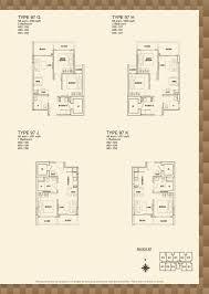blk 97 parc rosewood parc rosewood block 97 1 bedroom 2 bedroom type 97 g 97 h
