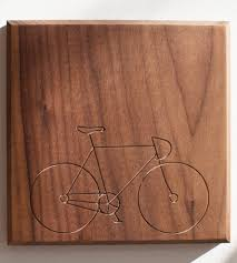 Wooden Art Home Decorations Bicycle Wood Art Artworks Ps And Bicycles