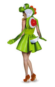 mario and luigi costumes spirit halloween 94 best yoshi costume images on pinterest yoshi costume video