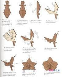 origami orchid tutorial origami orchid 2 origami tutorial pinterest
