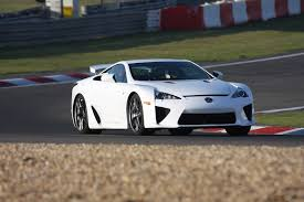 lexus lfa 2016 price lexus lfa supercar 4 8 v10 first drive
