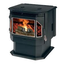englander evolution 2 000 sq ft pellet stove 25 ep the home depot