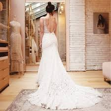 best wedding dresses the best wedding dress shops in l a whowhatwear