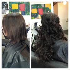 best extensions seemless the best hair extensions yet salon 1219