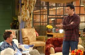 the late thanksgiving friends friends episode stills season 10 episode 8 the one with the