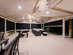 Patio Lighting Options by Solarspan Is It Worth It