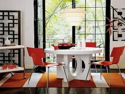 asian style dining rooms dining room dining table dining table