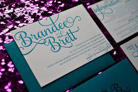 teal wedding invitations teal wedding invitations and the