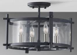 Flush Mount Kitchen Lighting Fixtures Get Inspired 17 Light Fixtures I Love How To Nest For Less