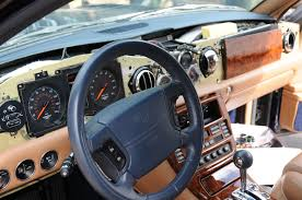 old bentley interior looking for information regarding bentley arnage reliability