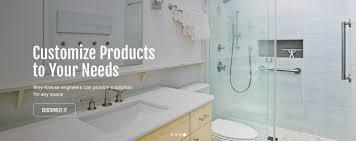 brey krause manufacturing company washroom accessories ada grab