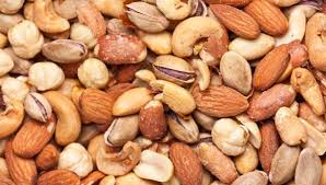 the best nuts for your health slideshow sharecare