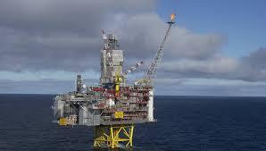 new compressor to boost kvitebjørn field production offshore