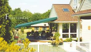 Residential Awning Perfecta Awnings Residential Awnings Conventional Awnings