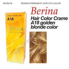 golden color shades berina perment hair dye color colour cream cool crezy shades