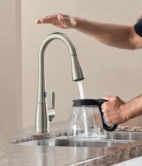 moen haysfield kitchen faucet moen haysfield kitchen faucet 28 images moen motion sense