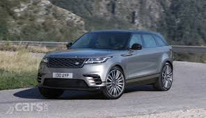 velar land rover interior range rover velar arrives to fill a velar shaped hole between the