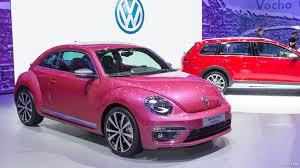 volkswagen beetle pink convertible 2015 volkswagen beetle pink edition concept front hd wallpaper 15