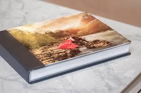 Photo Album Box Digital Album Perfect For Wedding Photo Albums