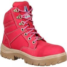 womens pink work boots australia my aussie adventure with lehigh outfitters