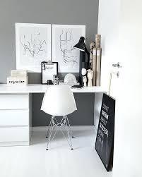bureau gris blanc bureau gris blanc beau bureau blanc gris et noir style dacco