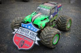 monster truck shows 2014 grave digger rhodes u2013 pro mod trigger king rc u2013 radio