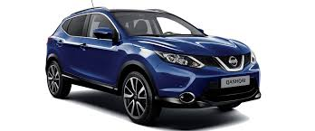 subaru nissan crossover qashqai best small suv and family car nissan