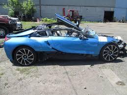 Bmw I8 Front - front left windshield wiper motor 61617310791 bmw i8 i12 2014 15