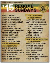 Conch House by Reggae Sundays Visit St Augustine