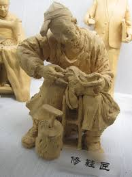 wood carving ideas john klompmaker carving