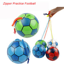 aliexpress buy ccinee 1pcs zipper practice soccer