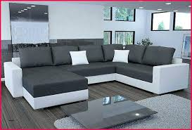 conforama canap d angle cuir canape d angle blanc conforama canapac dangle relaxation 5 places