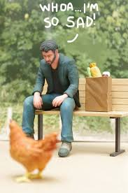 Sad Keanu Meme - sad keanu reeves becomes the best action figure ever behold the