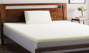 Comforpedic Beautyrest 2 In Gel Memory Foam Mattress Topper How To Keep Cool With A Memory Foam Topper Overstock Com