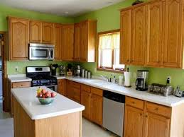 green kitchen paint with oak cabinets green paint colors for kitchen walls page 1 line 17qq