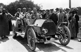 bugatti type 10 type 10 тюнинг ателье vc tuning