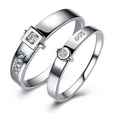 his and wedding sets wedding ring sets for his and marifarthing wedding