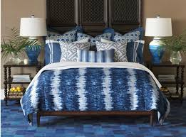 deco chambre adulte bleu déco idée deco chambre adulte bleu exotique carrelage sol bleu