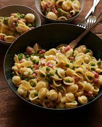 schinkennudeln ham cheese pasta what s gaby cooking