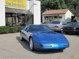 1991 corvette colors 1993 quasar blue metallic chevrolet corvette convertible 33935978