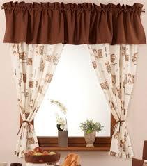 tende con mantovana per cucina tende da cucina idee di design per la casa gayy us