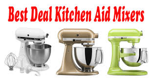 black friday kitchenaid mixer deals category archive for