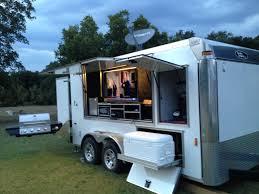 tailgate bathroom tailgate trailer for rent in houston texas